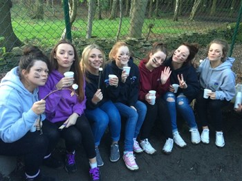 Year 11 Residential