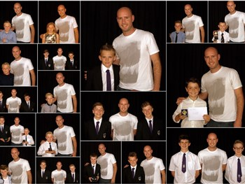 Castle View Cricket Academy Annual Presentation Dinner