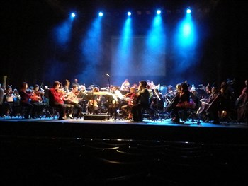 Live Orchestra at Sunderland Empire