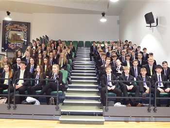Year 11 Leavers