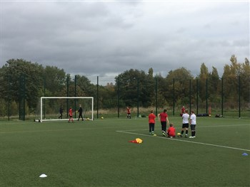 Primary Football Festival