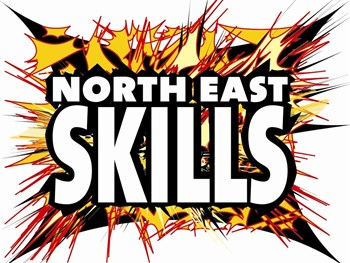 Careers @ CVEA: North East Skills