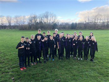 Wearside Cross Country Championships