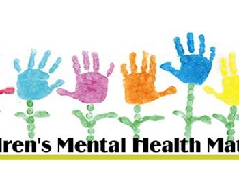 Children's Mental Health Week Art Competition