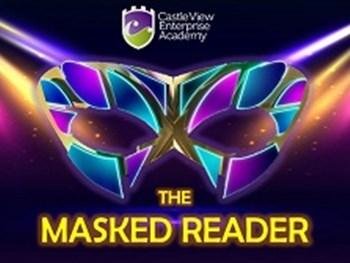 THE MASKED READER - Final Preview